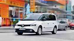 Kratki test: Renault Grand Espace dCi 150 Celsium