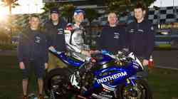 Daytona 2013: Inotherm Yamaha Team nared za sobotno preizkušnjo