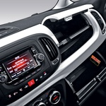 Test: Fiat 500L 1.4 16v Pop Star (foto: Saša Kapetanovič)
