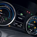 Test: Toyota Auris Hybrid 1.8 VVT-i Sol (foto: Saša Kapetanovič)