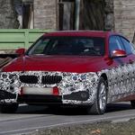 Razkrivamo: BMW serija 4 Coupe (foto: Automedia)