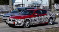 Razkrivamo: BMW serija 4 Coupe