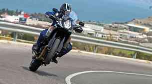 V novem Avto magazinu: Novi KTM 1190 Adventure