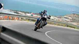 Vozili smo: KTM 1190 Adventure - tega se z drugimi ne da ...