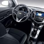 Kratki test: Chevrolet Cruze SW 2.0 D LTZ (foto: Saša Kapetanovič)