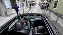 Kratki test: Citroën DS3 Cabrio THP 155 Sport Chic