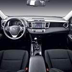 Test: Toyota RAV4 2.0 D-4D 2WD Elegant (foto: Saša Kapetanovič)