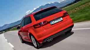Kratki test: Audi A3 Sportback 2.0 TDI (110 kW) Ambition