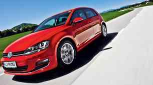 Kratki test: Volkswagen Golf 1.4 TSI (103 kW) DSG Highline