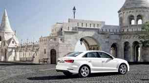 Vozili smo: Audi A3 limuzina
