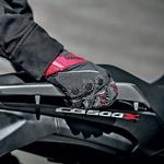 Moto test: Honda CB500XA (ABS) (foto: Aleš Pavletič)