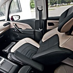 Test: Citroën C4 Picasso Exclusive 1.6 e-HDi Airdream (foto: Saša Kapetanovič)