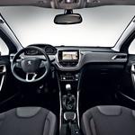 Peugeot 2008 1.6 e-HDi (84 kW) Allure (foto: Saša Kapetanovič)