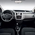 Test: Dacia Dokker dCi 90 Laureate (foto: Aleš Pavletič, Saša Kapetanovič)