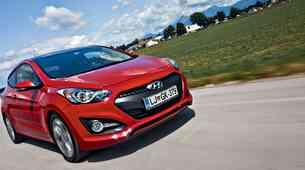 Kratki test: Hyundai i30 DOHC CVVT (88 kW) iLook (3 vrata)