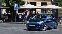 Kratki test: Citroën C3 e-HDI 115 Exclusive