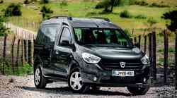 Test: Dacia Dokker dCi 90 Laureate