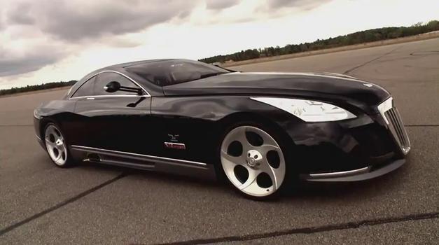 Najdražja jeklena mrcina na svetu (foto: Motorvision @ YouTube)