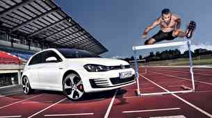 Kratki test: Volkswagen Golf 2.0 TSI (169 kW) DSG GTI Performance
