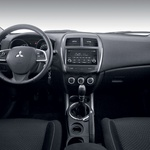 Kratki test: Mitsubishi ASX 1.8 DI-D 2WD Invite (foto: Saša Kapetanovič)