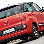 Kratki test: Fiat 500L 1.6 Multijet 16V Lounge (foto: Saša Kapetanovič)