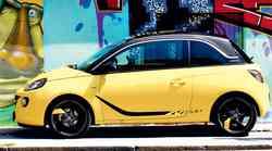 Podaljšani test: Opel Adam 1.4 Twinport Slam