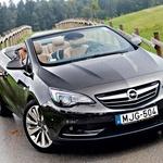 Test: Opel Cascada 1.6 SIDI Cosmo (foto: Saša Kapetanovič)