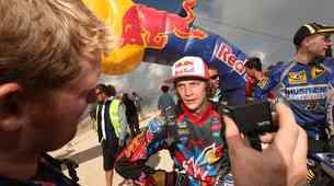 Video: Red Bull sea2sky - ekstremni enduro