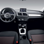 Kratki test: Audi Q3 TDI (103 kW) Quattro (foto: Saša Kapetanovič)
