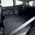 Test: Ford Kuga 2.0 TDCi (120 kW) 4x4 Titanium (foto: Saša Kapetanovič)