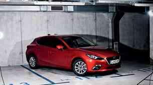 Test: Mazda3 G120 Attraction