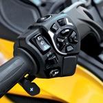 CAN-AM Spyder ST-S Roadster (foto: Saša Kapetanovič)