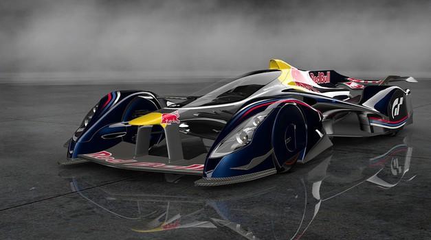 Sanjski Red Bull X2014 (foto: Playstation Digital)