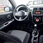 Kratki test: Nissan Micra 1.2 Accenta Look (foto: Saša Kapetanovič)