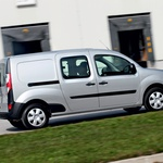 Renault Kangoo (foto: Saša Kapetanovič)