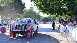 Rally Dakar: vsi trije Slovenci na cilju 1. etape