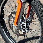 Podaljšani test: KTM Freeride 350 (foto: Primož Jurman, Peter Kavčič)