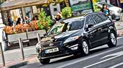 Kratki test: Ford Mondeo karavan 2.0 TDCi (103 kW) Trend