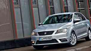 Test: Seat Toledo 1.2 TSI (77 kW) Style Welcome Back
