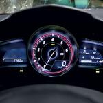 Kratki test: Mazda3 CD150 Revolution Top (foto: Saša Kapetanović)