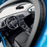 Kratki test: Seat Leon SC 1.8 TFSI (132 kW) FR (foto: Saša Kapetanović)