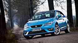 Kratki test: Seat Leon SC 1.8 TFSI (132 kW) FR