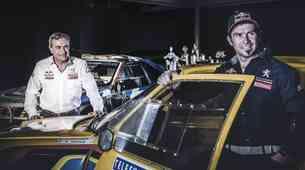 Video: Peugeot se vrača na Dakar!