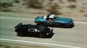 Video: Avto - glavni igralec v filmu