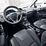 Kratki test: Ford Fiesta 1.0 EcoBoost Powershift Titanium X (foto: Saša Kapetanovič)