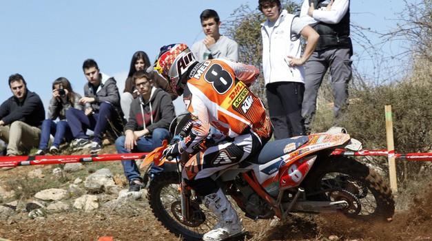 EWC: V Španiji začetek enduro sezone (foto: moštva)
