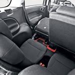 Kratki test: Fiat 500L Living 1.3 Multijet 16v Dualogic Lounge (foto: Saša Kapetanovič)
