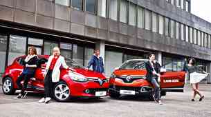 Spoznajte hud job pripravnike, ki bodo vozili Renaulte