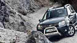 Kratki test: Dacia Duster 1.5 dCi 110 4x4 Laureate