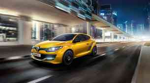 Renault bo naskakoval rekord